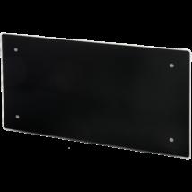 Adax Clea CP10 42 cm magas üveg felületű fűtőpanel 1000 W Fekete