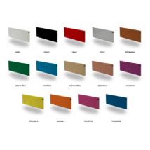 ADAX Neo NP04 37 cm magas fűtőpanel 400 W 14 választható színben