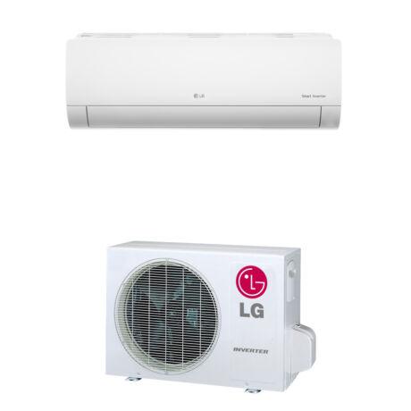 LG Silence P09EN Oldalfali monosplit klíma 2,5 kW