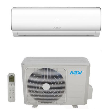 MDV RAG-071B-SP Oldalfali monosplit klíma 7,1 kW R32