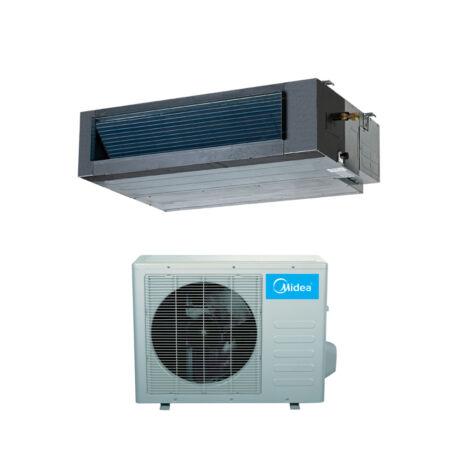 Midea MTBU-12HWFN1-QRD0 Légcsatornázható monosplit klíma 3,5 kW