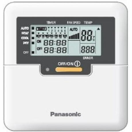 Panasonic CZ-RD514C Fali távirányító Etherea modellhez