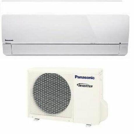Panasonic E9-PKEA Szerver klíma 2,5 kW