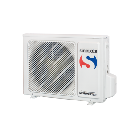 Sinclair Multi System MS-E14AIN kültéri egység 4,1 kW