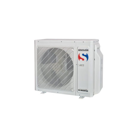 Sinclair Multi System MS-E28AIN kültéri egység 8,0 kW