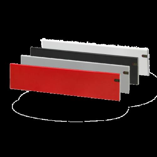 Elektromos fűtés ADAX NEO SL12 20 cm magas  fűtőpanel 1200W 14 választható színben