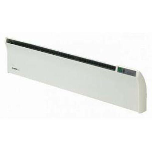 Elektromos fűtés GLAMOX TLO07 18 cm magas fűtőpanel 700 W Programozható termosztáttal