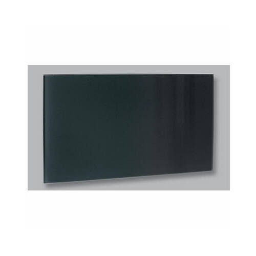 G-OLD-GR300 Üveg infrapanel 300 W Fekete