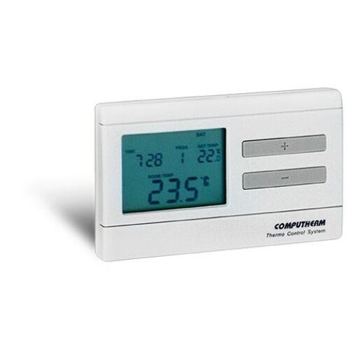 G-OLD-Q7 Digitális programozható szoba termosztát