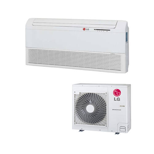 LG CV09 Parapet / Mennyezeti monosplit klíma 2,5 kW