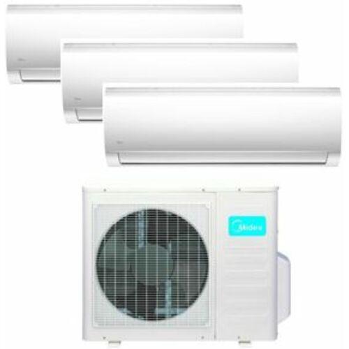 Midea Klíma Multi Xtreme Save 2,6kW+2,6kW+2,6kW - 6,3 kW (három beltéri egy kültéri)