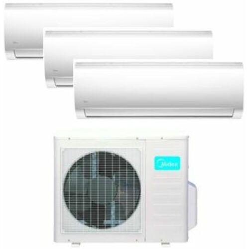 Midea Klíma Multi Xtreme Save 2,6kW+2,6kW+2,6kW -7,9 kW (három beltéri egy kültéri)