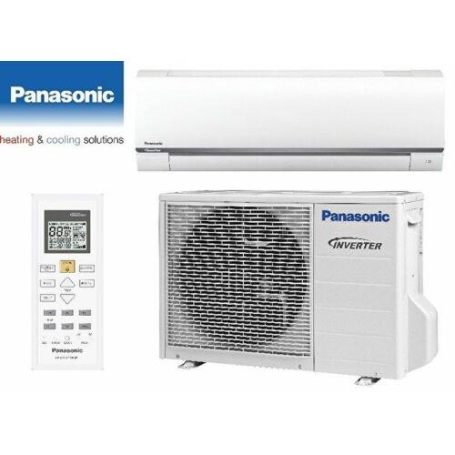 Panasonic Klíma FZ Standard Inverter KIT-FZ25-UKE 2,5 kW