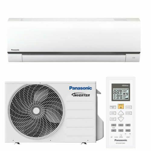 panasonic klíma FZ Standard 2,5Kw