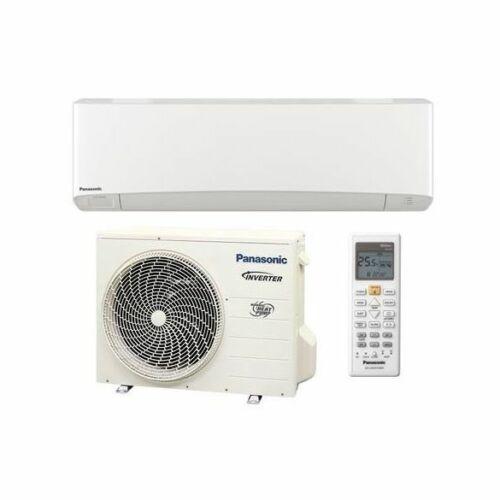 Panasonic Klíma NZ Nordic Inverter+ KIT-NZ25-TKE 2,5 kW