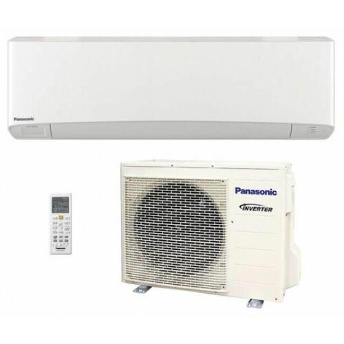 Panasonic Klíma NZ Nordic Inverter+ KIT-NZ50-VKE 5,0 kW Beépített Wifi-vel