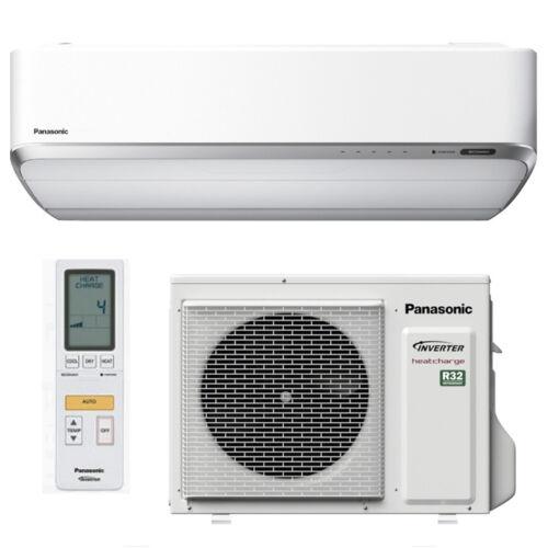 Panasonic Klíma VZ Flagship Heatcharge Inverter+ KIT-VZ12-SKE 3,5 kW