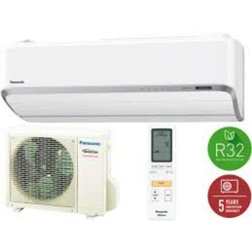 Panasonic Klíma VZ Flagship Heatcharge Inverter+ KIT-VZ9-SKE 2,5 kW