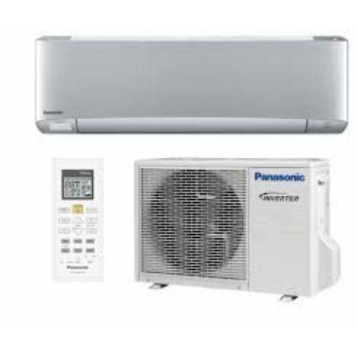 Panasonic Klíma Etherea Inverter+ KIT-XZ20-VKE 2,05 kW Beépített Wifi-vel