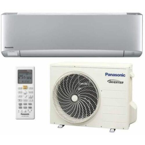 Panasonic Klíma Etherea Inverter+ KIT-XZ25-VKE 2,5 kW Beépített Wifi-vel