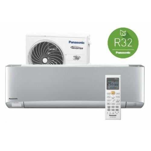 Panasonic Klíma Etherea Inverter+ KIT-XZ50-VKE 5,0 kW Beépített Wifi-vel