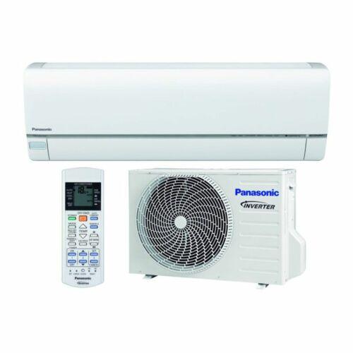 Panasonic Klíma Etherea Inverter+ KIT-Z20-VKE 2,05 kW Beépített Wifi-vel