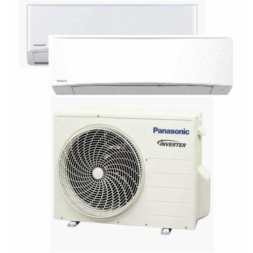 Panasonic Klíma Multi 3,5kW+7,1kW (két beltéri egy kültéri)