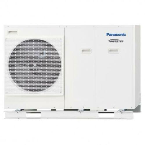Panasonic AQUAREA WH-MDC05H3E5 mono-block kivitelű levegő-víz hőszivattyú
