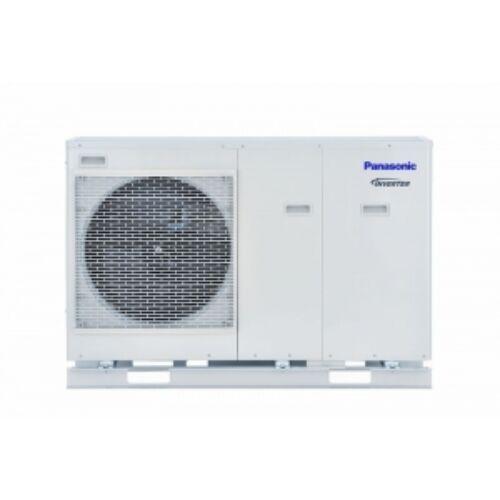 Panasonic AQUAREA WH-MDC07H3E5 mono-block kivitelű levegő-víz hőszivattyú