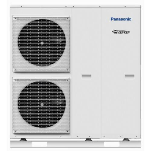 Panasonic AQUAREA WH-MDC16H6E5 mono-block kivitelű levegő-víz hőszivattyú