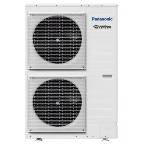 Panasonic AQUAREA WH-MXC09H3E5 mono-block kivitelű T-CAP levegő-víz hőszivattyú