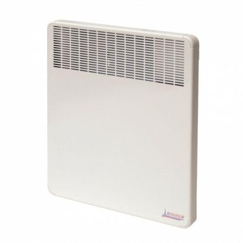BONJOUR elektromos fűtőpanel, konvektor 500 W Mechanikus termosztáttal