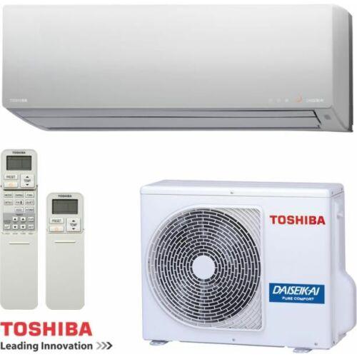 Toshiba Super Daiseikai 8.0 RAS-10G2KVP-E/RAS-10G2AVP-E 2,6 kW