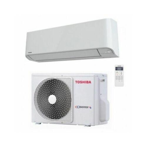 Toshiba Mirai E1 RAS-16BKVG-E/RAS-16BAVG-E hűtőközeggel 4,5 kW