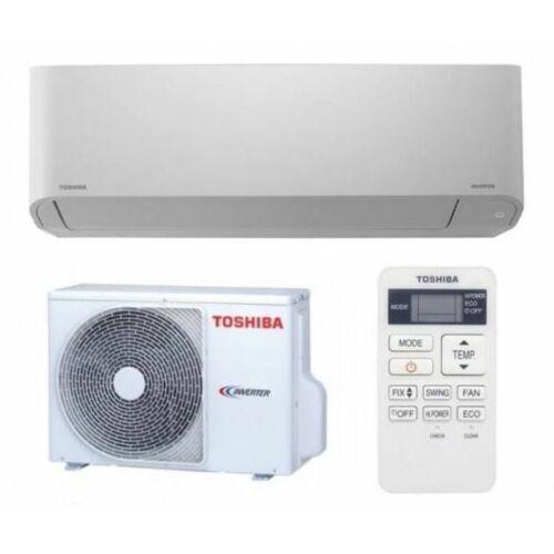 Toshiba Mirai E1 RAS-24BKVG-E/RAS-24BAVG-E hűtőközeggel 7,1 kW