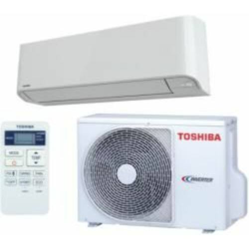 Toshiba Mirai E1 RAS-B10BKVG-E1/RAS-10BAVG-E1 hűtőközeggel 2,5 kW