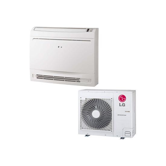 LG CQ12 Konzol monosplit klíma 3,5 kW