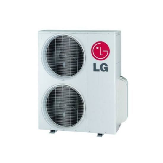 LG Multi MU5M40 kültéri egység 11,7 kW