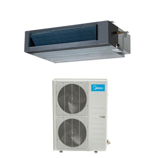 Midea MTB-36HWFN1-QRD0 Légcsatornázható monosplit klíma 10,5 kW