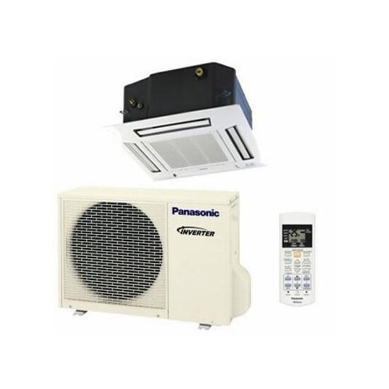 Panasonic E9-PB4EA Kazettás monosplit klíma 2,5 kW