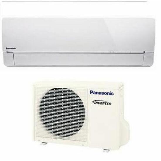 Panasonic E12-PKEA Szerver klíma 3,5 kW