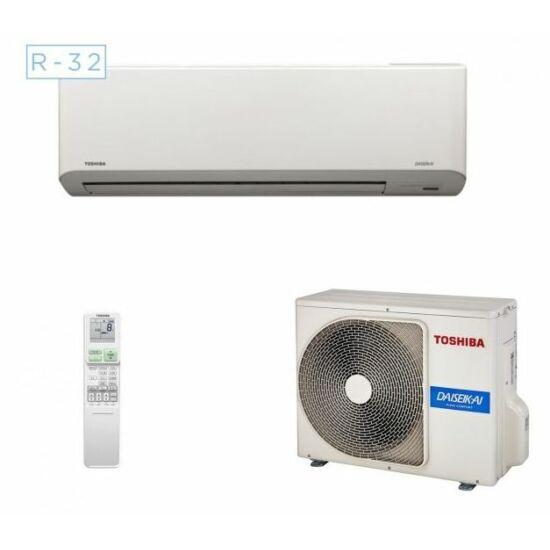 Toshiba Super Daiseikai 9.0 RAS-13PKVPG-E/RAS-13PAVPG-E 3,5 kW